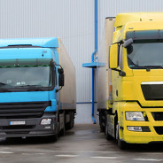 DTS GROUP4 per Camion